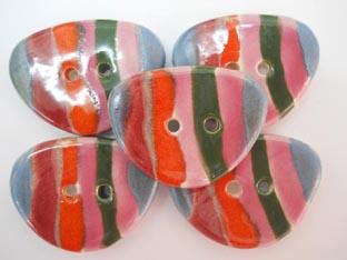 boto de ceramica cinc colors