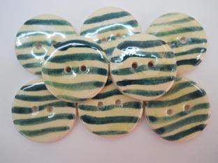 botons ratlles verdes