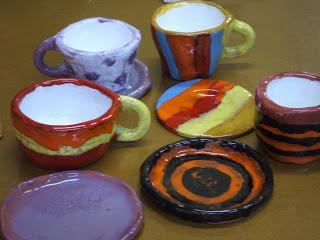 talleres de ceramica