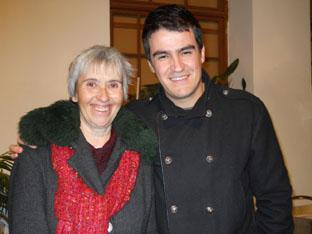desembre en Peño i jo