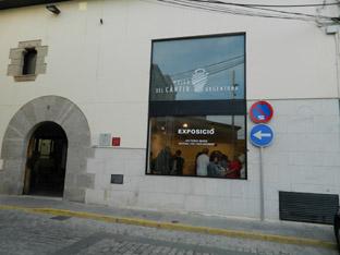 Argentona Museu del Càntir