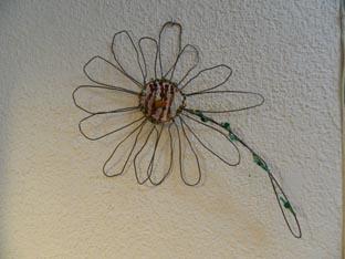 flor amb tija