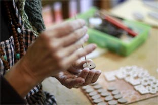 Fabricació de botons