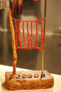 Escultura Anuncio