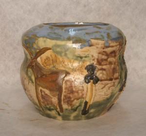 cerámica de autora