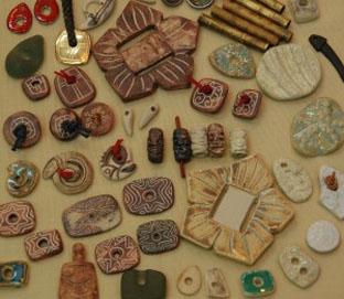 colección polinesia