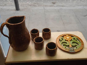 Curs de ceràmica