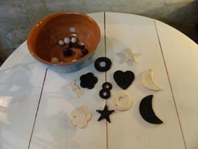 curs de cerámicapeces per mòbil
