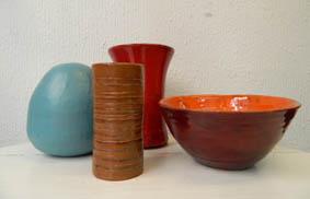 curs de cerámicaValen i Marta