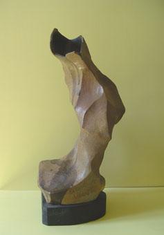 esculturas de cerámica Centarue