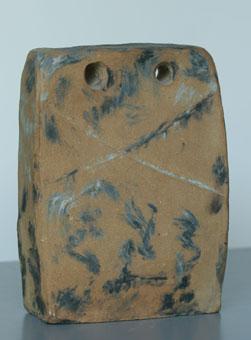 esculturas de cerámica Abalori