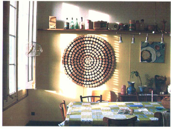 mandalas interior decorativo
