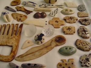 colecció inuit